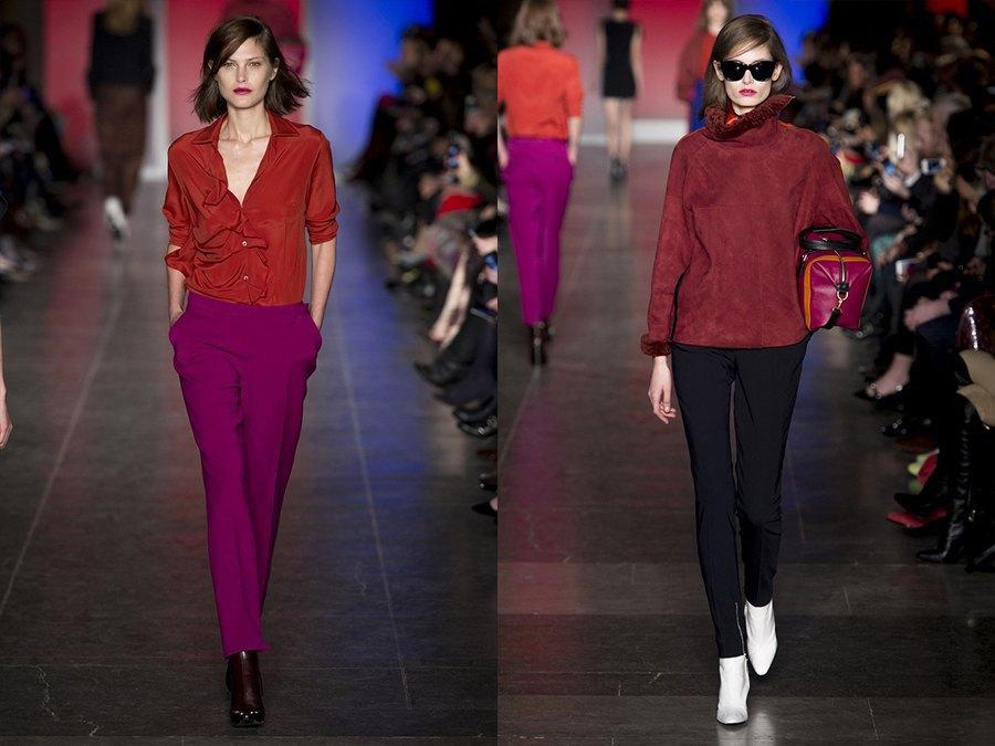 Неделя моды в Лондоне:  Дни 2 и 3. Изображение № 54.