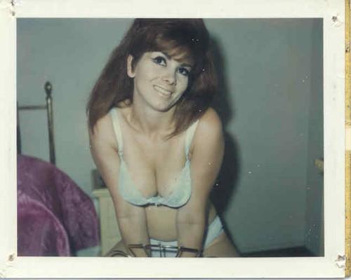 Изображение 41. Стриптиз,Polaroid и60-е годы.. Изображение № 42.