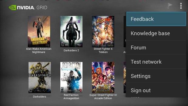 Nvidia тестирует сервис облачных игр Grid. Изображение № 1.