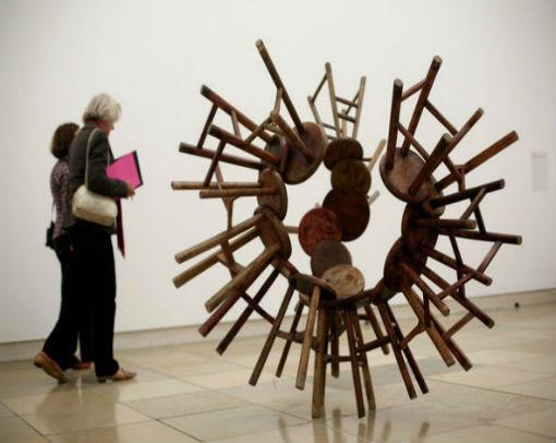 Искусство где-то рядом: 10 художников, работающих с предметами быта. Изображение № 17.