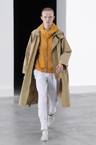 Неделя мужской моды в Париже: День 2. Изображение № 11.