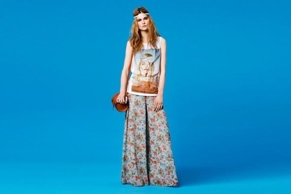 Лукбуки: Bershka, Urban Outfitters, Zara и другие. Изображение № 83.