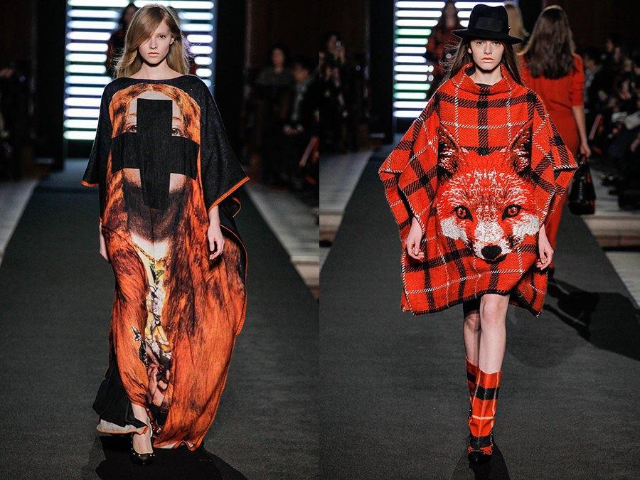 Неделя моды в Париже:  День 8. Изображение № 15.