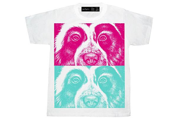 YourEyesLie – новые футболки. Изображение № 8.