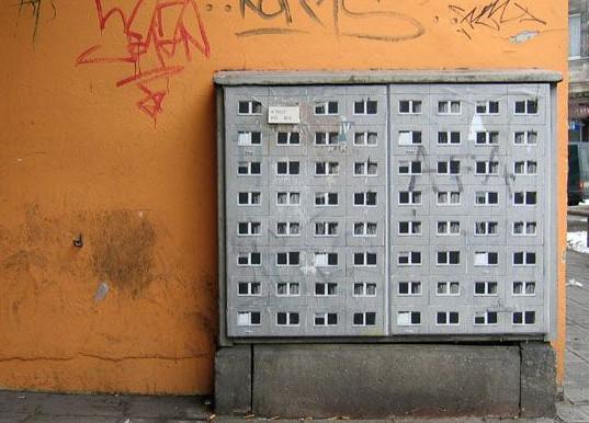 EVOL (Берлин). Изображение № 7.