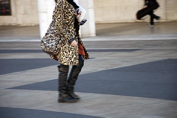 Изображение 63. Детали: New York Fashion Week.. Изображение № 29.