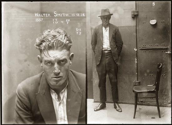 Закон и беспорядок: 10 фотоальбомов о преступниках и преступлениях. Изображение № 108.
