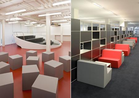 Creative Offices. Изображение № 4.