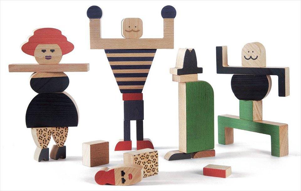 8 российских дизайнеров игрушек. Изображение № 12.
