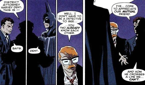 5 лучших детективных комиксов. Изображение № 3.
