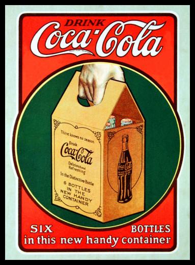 Изображение 24. Coca-cola – История бренда, история рекламы.. Изображение № 24.