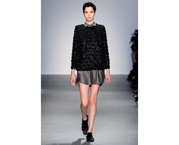 Изображение 1. Джамбаттиста Валли создает одежду для Longchamp.. Изображение № 1.