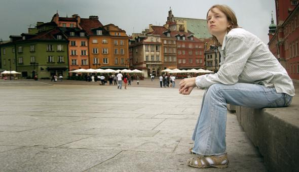 Документалисты: Настя Тарасова иИринаШаталова. Изображение № 45.