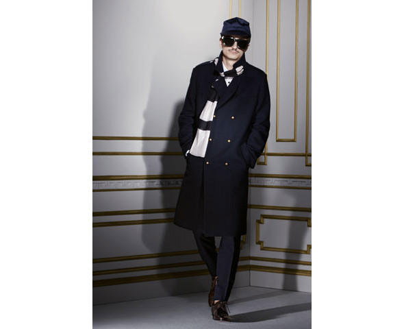 Коллекцию Lanvin для H&M показали полностью. Изображение № 23.