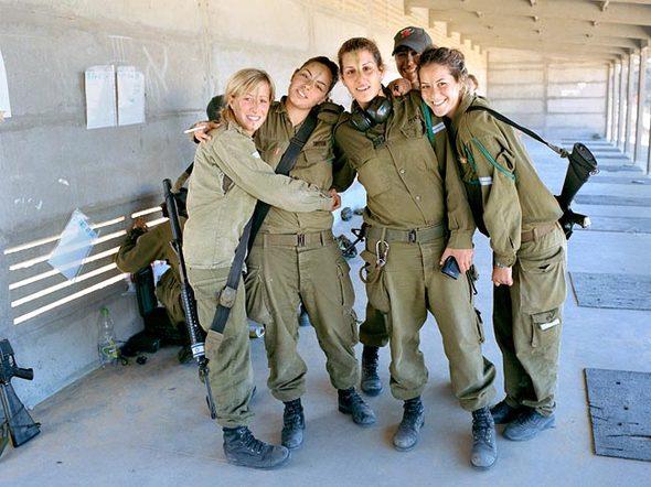Дочери Израиля. Изображение № 27.