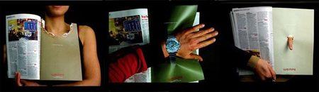 Рекламные фишки. Изображение № 22.