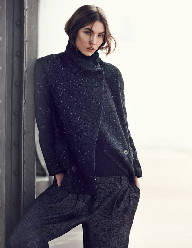 Вышли новые лукбуки Zara, Free People, Mango и других марок. Изображение № 20.