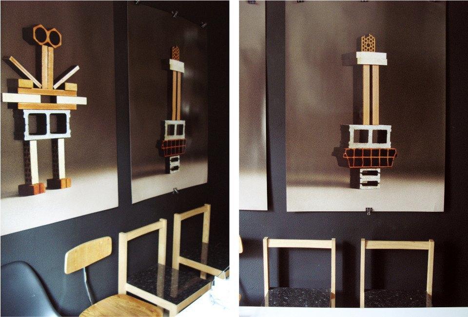 Рабочее место: Омар Соса, арт-директор журнала Apartamento. Изображение № 14.