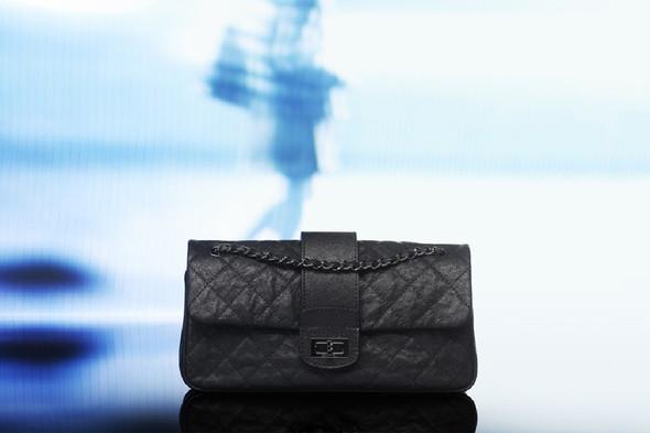 Лукбук: Chanel FW 2011 Bags. Изображение № 4.