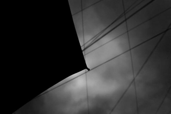 Черно-белые путешествия. Изображение № 14.