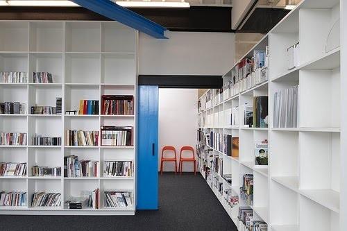 Офис компании MONO. Изображение № 8.