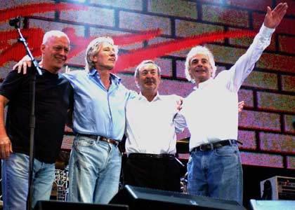 TheWall – шедевр Pink Floyd. Изображение № 9.