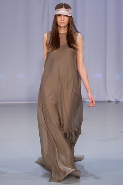Lena Vasilyeva весна-лето 2012. Изображение № 29.