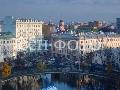 Москва свозь столетия. Изображение № 38.