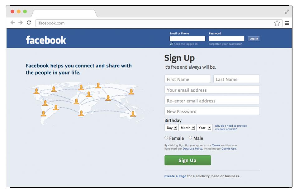 Директор по дизайну продуктов Facebook о дерзких решениях. Изображение № 3.
