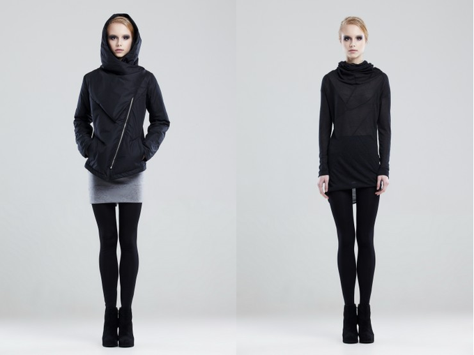 У Dior, Madewell и Pirosmani вышли новые коллекции. Изображение № 66.