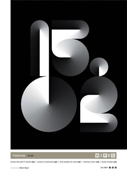 Лучший журнальный дизайн Серебро. Изображение № 23.