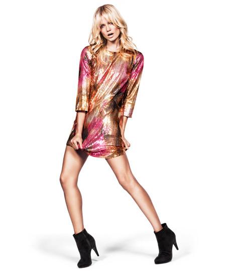 Кампания: H&M SS 2012. Изображение № 10.