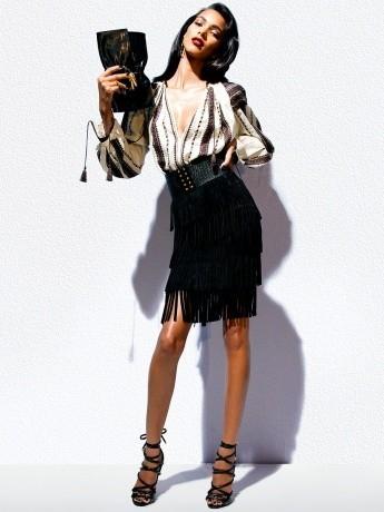 Лукбук: Tom Ford SS 2012. Изображение № 3.