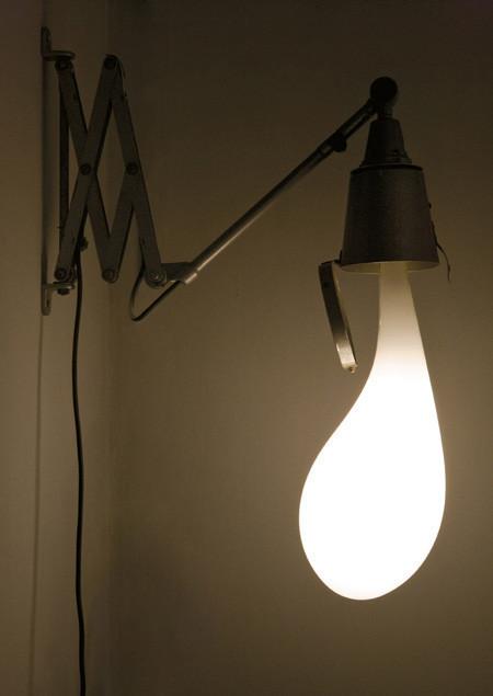 Light Blubs. отPieke Bergmans. Изображение № 5.