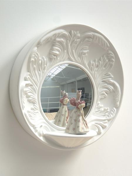 Фарфоровые фигурки отBernaby Barford. Изображение № 21.