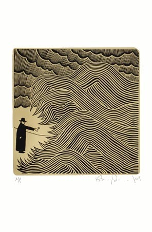 Radiohead by Stanley Donwood. Изображение № 2.