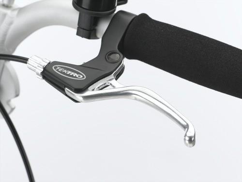 Складные велосипеды GENIUS. Изображение № 7.