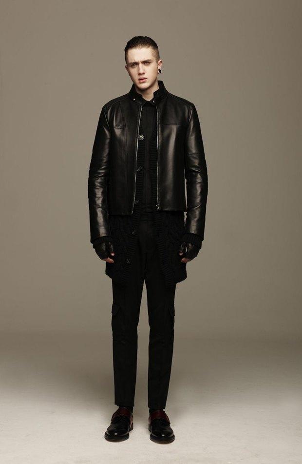 Marni и Marc Jacobs выпустили новые лукбуки. Изображение № 68.