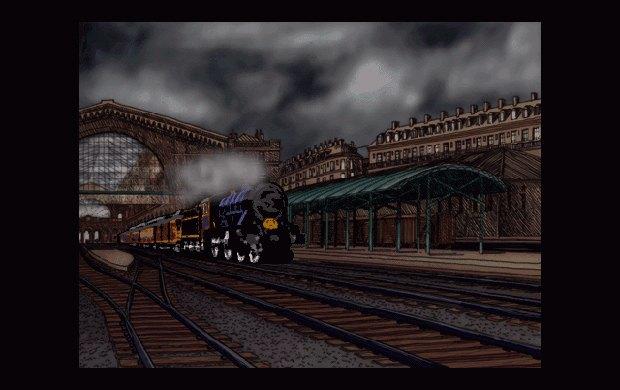 The Last Express . Изображение № 14.