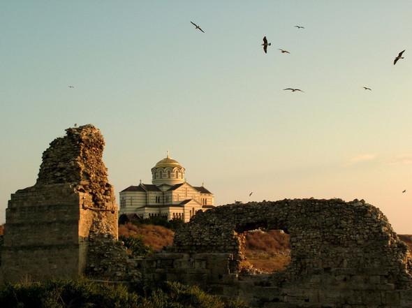 Пейзажи Крыма. Часть 3. Изображение № 15.