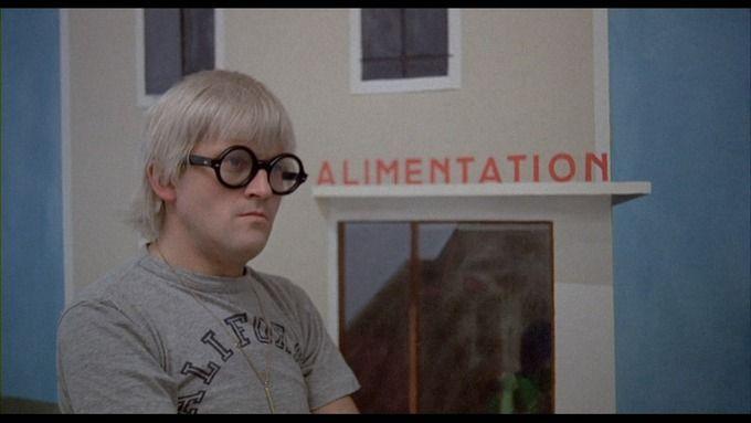 Кадр из фильма «Большой всплеск». Изображение № 3.