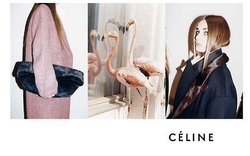 Кампании: Balenciaga, Celine, Dolce & Gabbana и другие. Изображение № 7.
