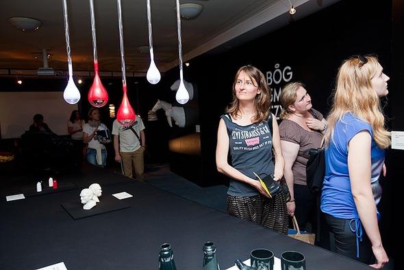 10 российских дизайнеров на Gdynia Design Days. Изображение № 36.