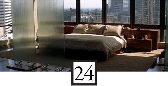Вспомнить все: Фильмография Кристофера Нолана в 25 кадрах. Изображение № 24.