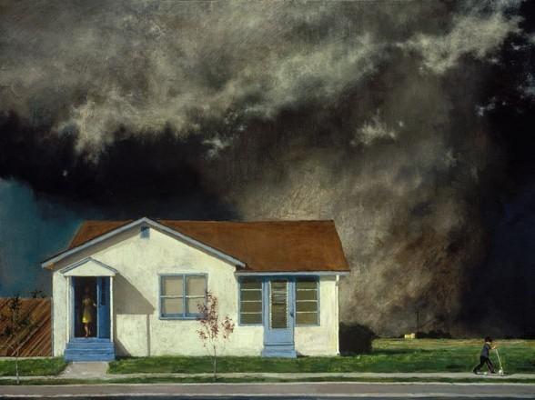Tornado by John Brosio. Изображение № 13.