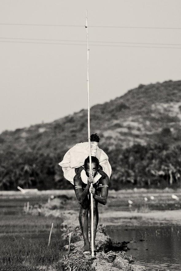 Дочь людоеда - non stop. Изображение № 39.