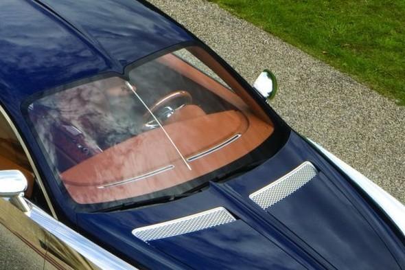 Новый Bugatti Galibier 16C. Изображение № 34.