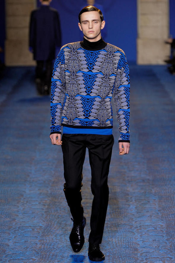 Изображение 252. Milan Fashion Week. Часть 2.. Изображение № 271.