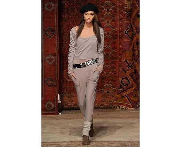 Неделя моды в Нью-Йорке: первые показы. Изображение № 12.
