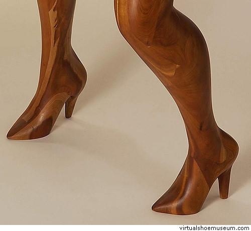 Креативная обувь. Изображение № 48.